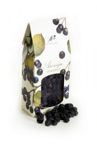 Chokeberry candied fruits (100g)