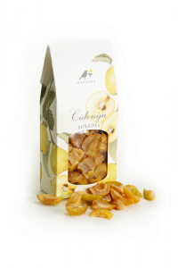 Quince candied fruits (100g)