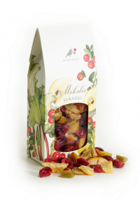 """Mikslis"" candied fruit (100g)"