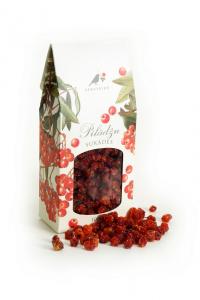 Rowanberry candied fruits (100g)