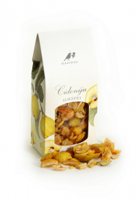Quince candied fruits (300g)