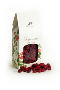 Cranberry candied fruits (300g)